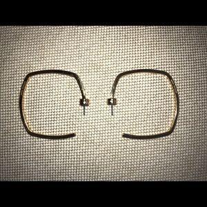 Michael Kors earrings.